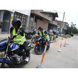 Aprende A Manejar Moto Y Mototaxi Avz Motoracing Brevete