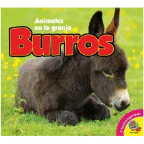 Burros = Donkeys, Anita Yasuda