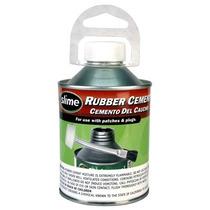 Cemento De Contacto Slime Usa Motos Autos Cuatris 8oz