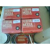 Cojinete De Viela Indenor Xd 4,88 Federal Mogul