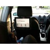Suporte Carro Veicular Universal Encosto Ipad 1 2 3 4 5 Mini