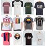 10 Camisas Osklen Originais Outlet Preço Em Atacado Promoção