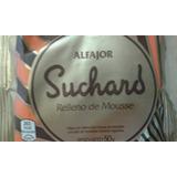 Alfajores Suchard X 24 Golosinera Naranjaylimon Floresta