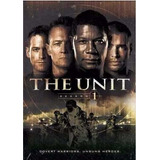 Box - The Unit Tropa De Elite - 1ª Temporada- 4 Dvds- Lacrad
