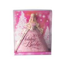 2009 Holiday - Barbie