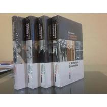 Coleção A Ditadura - Elio Gaspari - 4 Livros (novos)