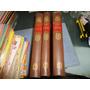 Folclore Brasileiro Silvio Romero 3 Vols 1954 Cantos E Conto