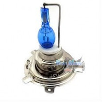 Lampada Super Branca H4 35/35w Titan 150 Factor Cg Fan
