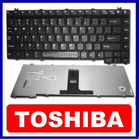 Teclado Toshiba Satellite A10 A15 A20 A30 A40 A50 Original