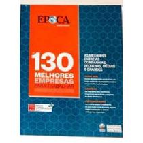 Revista exame maiores e melhores 2012