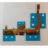 Flex Centro De Carga Lg. Pro Lite D680 D685 D686