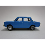 Simca Escala 9cm Coleccion Metalico