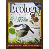 Ecología. Revista Mensual Para Los Amantes De La Vida. Nº 27
