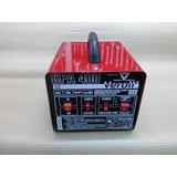 Cargador De Bateria Y Arrancador Portatil - Veroll