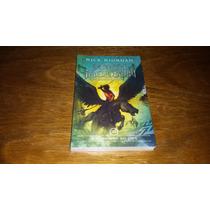 A Maldição Do Titã Coleção Percy Jackson E Os Olimpianos