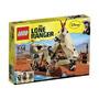 Juguete Lego El Llanero Solitario Comanche Camp ( )