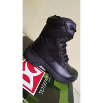 Botas Tacticas Duty Gear Tipo 5.11 Ultraligeras