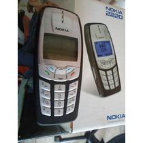 Nokia 2220 Tdma Para Coleccionistas