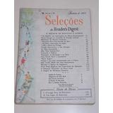 Seleções Do Reader´s Digest-fevereiro 1968