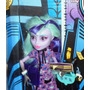 Juguetibox: Monster High Twyla Serie Escuela