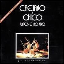 Cd Chico Buarque E Caetano Veloso - Juntos E Ao Vi