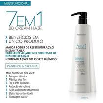 Bbcream Minas Flor Cauterização Sistema 7em1 Professional