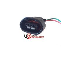 Soquete Plug Conector Bobina Ignição: Marea