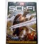 50 Peliculas Clasicas Ciencia Ficcion Scifi En 12 Dvd