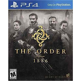 The Order 1886 Ps4 El Mejor Precio