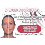 Maquillaje Permanente Tatuaje De Cejas Ojos Merida Valencia