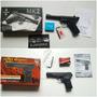 Pistolas Co2 4.5mm Co2 Balines De Acero