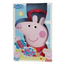 Peppa Pig Valija Cartera Maletín Princesa Joyas O Peluqueria