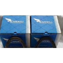 Combo 30 Ferraduras Importada Capewell Frete Gratis