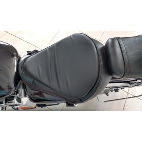 Almofada Para Motos Custom