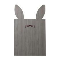 Cabecera Rabbit Muebles Diseño Interiores Camas Melamina15mm