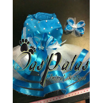 Vestido Princesa Luxo Pet (cachorro)