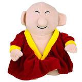 Juguete Buda De Muñeca De La Felpa - Pequeños Pensadores Lo