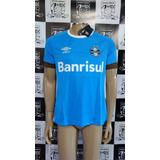 Camisa Gremio 2016 Original - Esportes e Fitness no Mercado Livre Brasil 3dc3b1113db49