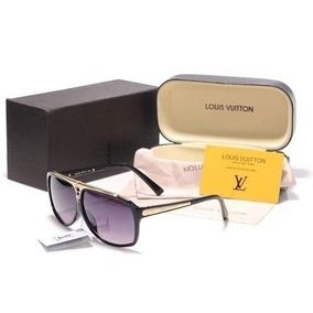 83b8516c0c47f Óculos Louis Vuitton Evidence Original - Óculos De Sol Louis Vuitton ...