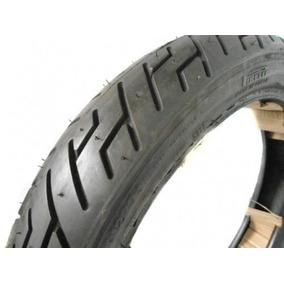Pneu Pirelli 275/18 + 90/90-18 Mt65 Sem Câmara