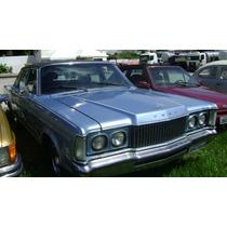Galaxie Ltd Landau 1978 V8 Vendo Troco Alugo P/casamento