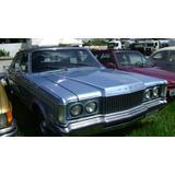 Galaxie Ltd Landau 1978 V8 Vendo Troco Aceito Cartão Alugo