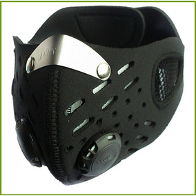Mascara Elevation Training Mask Crossfit Ciclismo Luchas Box