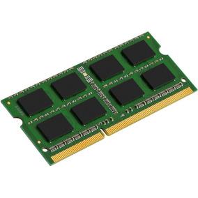 Memoria Notebook Compaq Presario Cq40 2gb Ddr2 800mhz Nova
