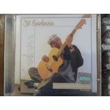 Cd Nacional - Jó Santana - Canta Som De Barzinho