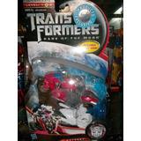 Arcee Deluxe Transformers Dark Of The Moon Hasbro