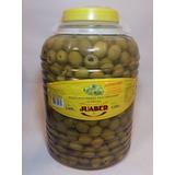 Aceitunas Verdes Descarozadas X 4 Kg