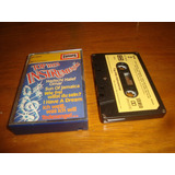 Top Hits Instrumental - Cassette Made In Germany