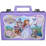 Valija Princesita Sofía Accesorios Disney Jyjsf001 Babymovil
