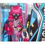 Juguetibox: Monster High Catty Noir Serie Escuela